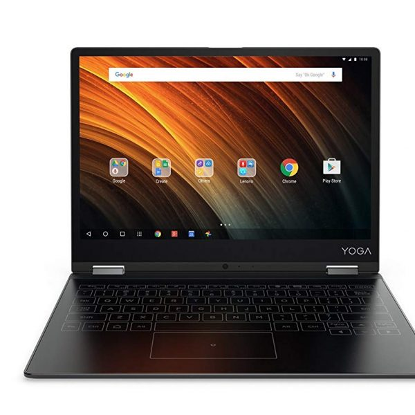 Lenovo Yoga A12 – 2 en 1 (12,2 Pouces HD IPS Tactile – Android)